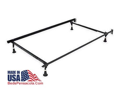 Bed Frame InstaLock by Mantua Twin Size