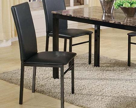 Aidan set table Pensacola