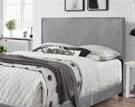 Bed EN70 Upholstered Bed