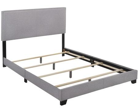 Bed EN70 Upholstered Bed Pensacola
