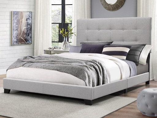 Gray Bed FL70 in Pensacola, Fl