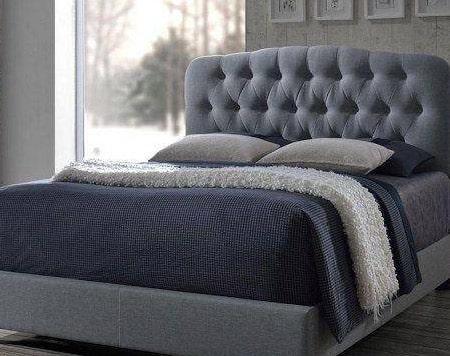 Upholstered Platform Bed TA70 Pensacola