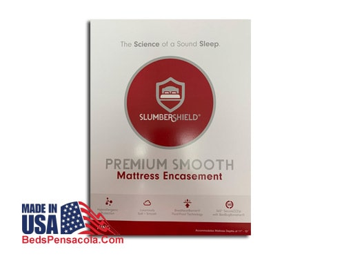 Mattress Protector Premium Quality with zipper in stock