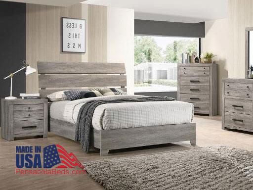 Wood Bed Tundra