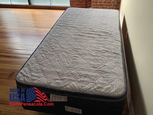 Full size mattress gel 6