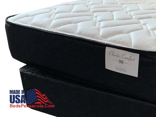 2 Double sided Mattress Cobble Hill 12inches