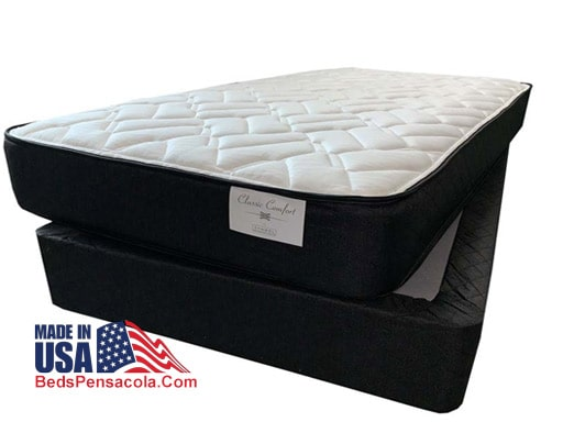 Flippable & Double sided Mattress Cobble Hill 12inches